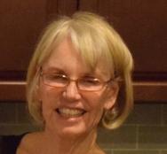 Susan Tucker image 2018